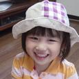チューリップ帽子(裏地)